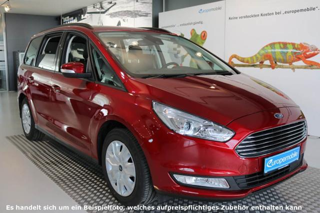 Ford Galaxy - Trend SYNC 1.5 EcoBoost 160 (D4 Basic)