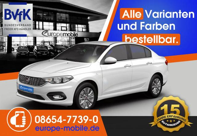 Fiat Tipo Limousine - 4-Türer Edition One 1.4 (95) (D4)