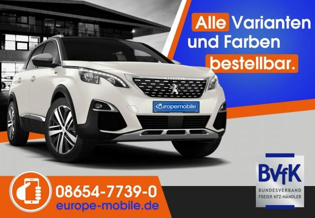 peugeot 3008 active 1 5 bluehdi 130 euro6d temp d4 von europemobile. Black Bedroom Furniture Sets. Home Design Ideas