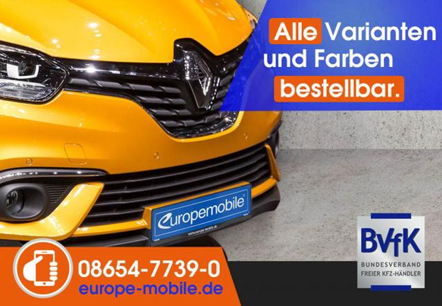 Renault Grand Scenic Limited Blue dCi 120 Euro 6d-Temp (D4 Basic)