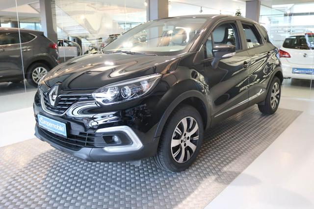 Renault Captur - Experience (D4) Energy TCe 90 (Lager)