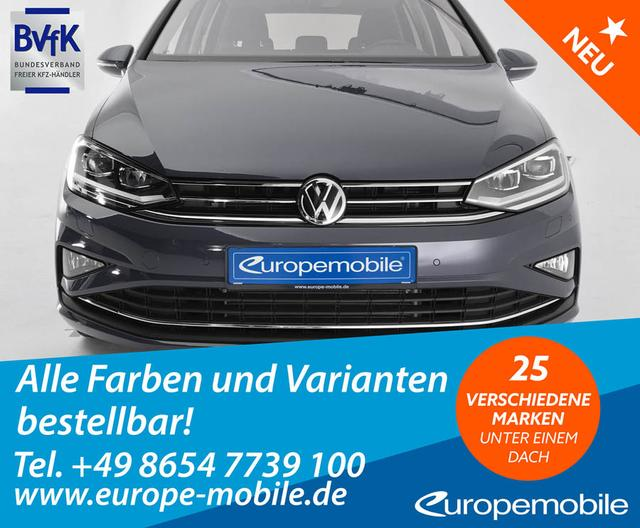 VW Golf Sportsvan - Highline (D4) 2.0 TDI 150 BMT DSG