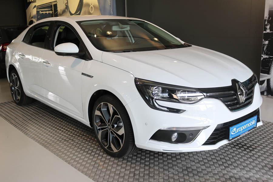 Renault Mégane GrandCoupe Intens Energy dCi 110 (D4 Lager) von ...