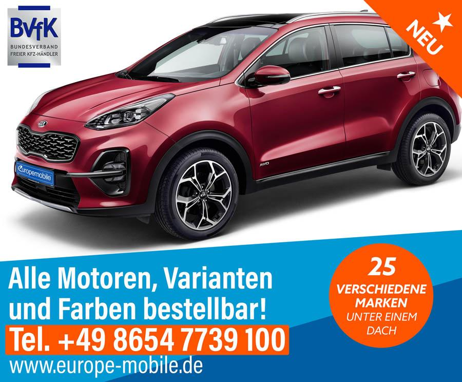 kia sportage intro edition 2 0 crdi 4x4 scr mhev 185. Black Bedroom Furniture Sets. Home Design Ideas