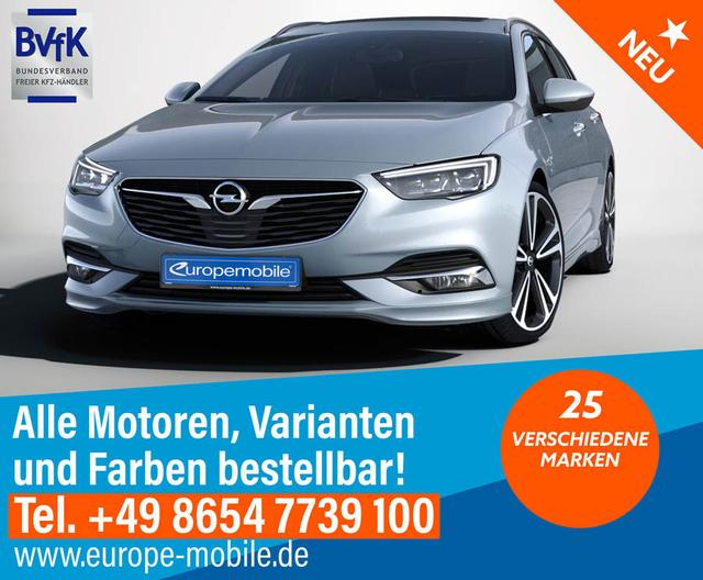 Opel Insignia Sports Tourer - Innovation 2.0 CDTI Blueinjektion 170 AT8 S/S (D3 Promo)