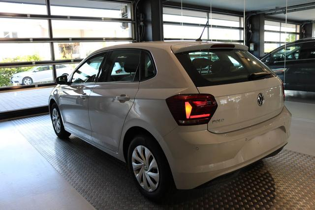 VW Polo Comfortline Premium (D9) TSI 95 WINTER,CONNECTIVITY,PDC,NEBEL UVM. (Lager)