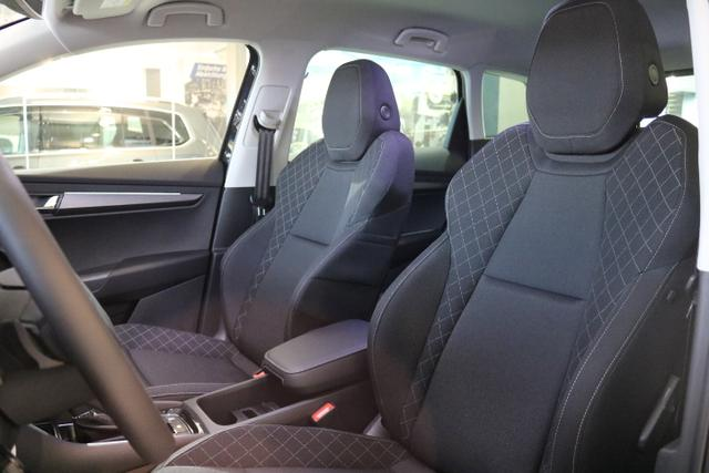 Skoda Karoq Ambition Executive 2020 (D3) 1.5 DSG ACC, Bolero, Climatronic, Winter, 5J. Garantie* (Leasingaktion)