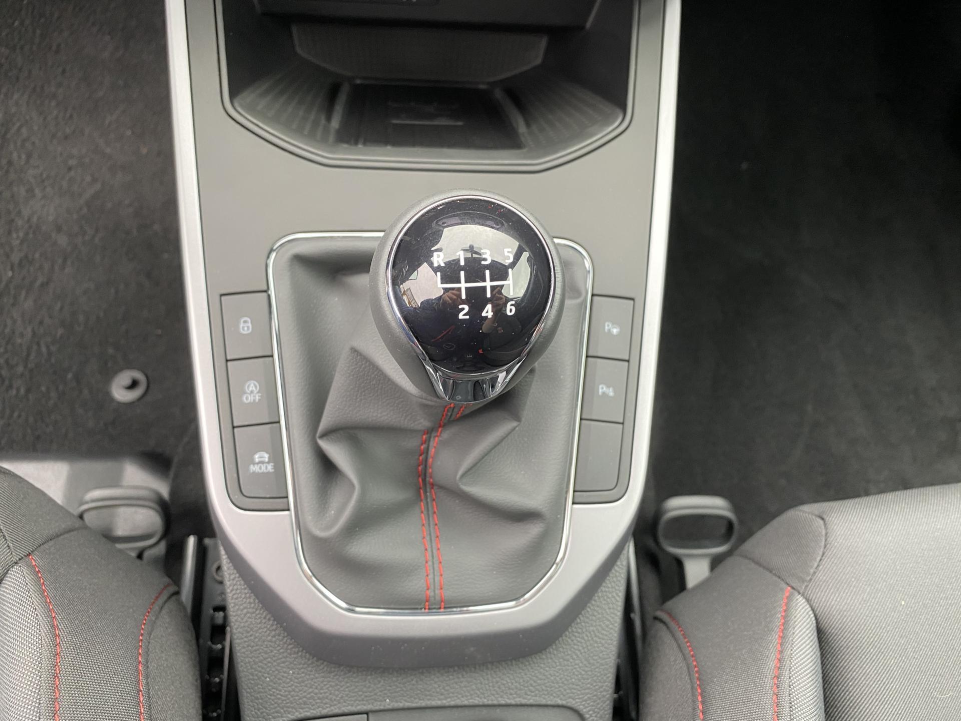 Kleinwagen-SUV Arona Sicherheitsfeatures