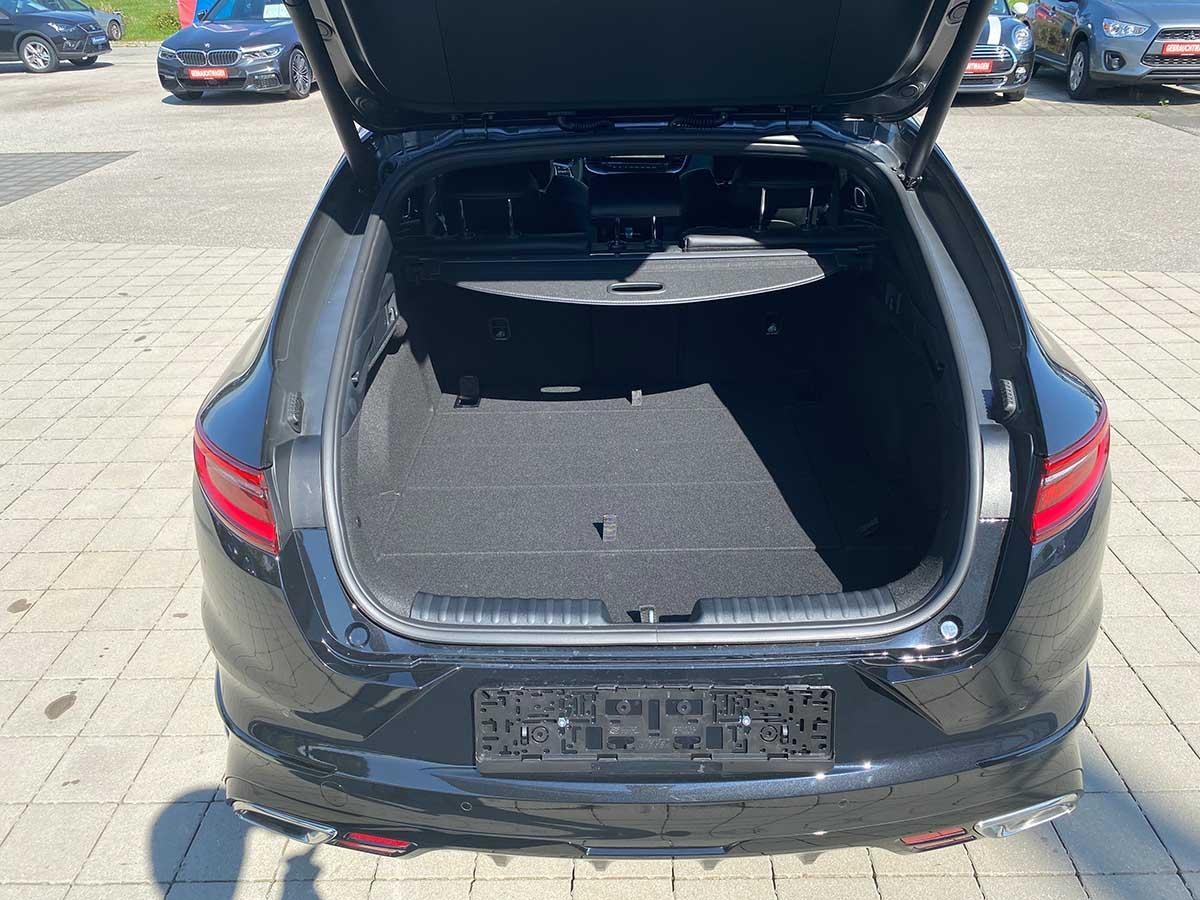 KIA Proceed GT Kofferraum