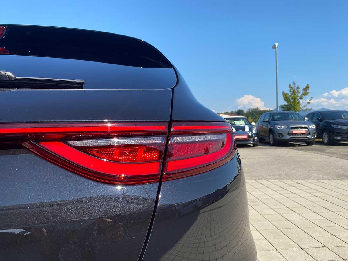 KIA Proceed GT Scheinwerfer hinten