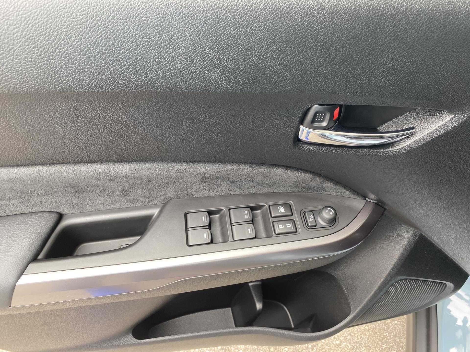 Suzuki Vitara 1,4 BOOSTERJET Mild-Hybrid Allgrip Interieur