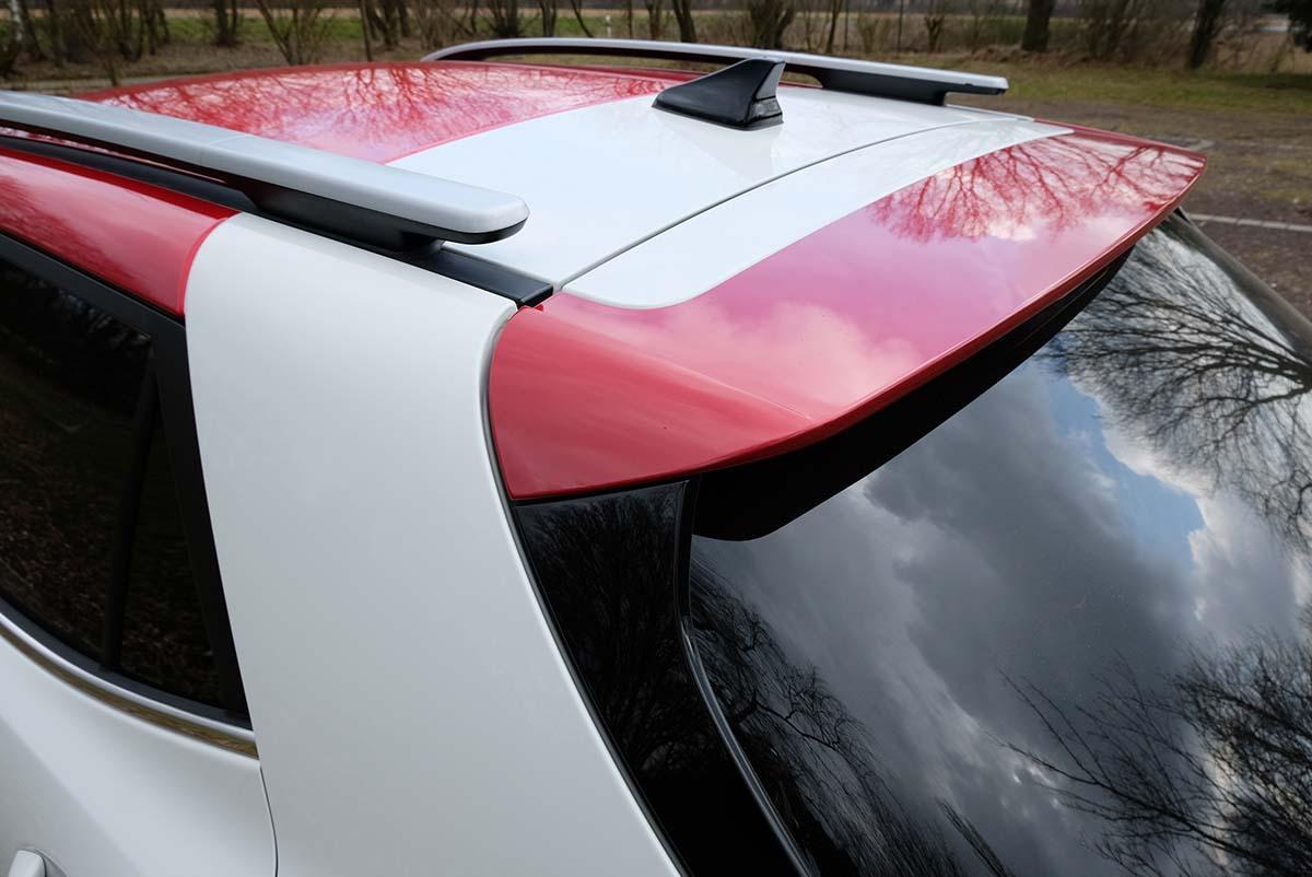 Kia Stonic 1.0 T-GDI 120 Mild-Hybrid iMT Dach