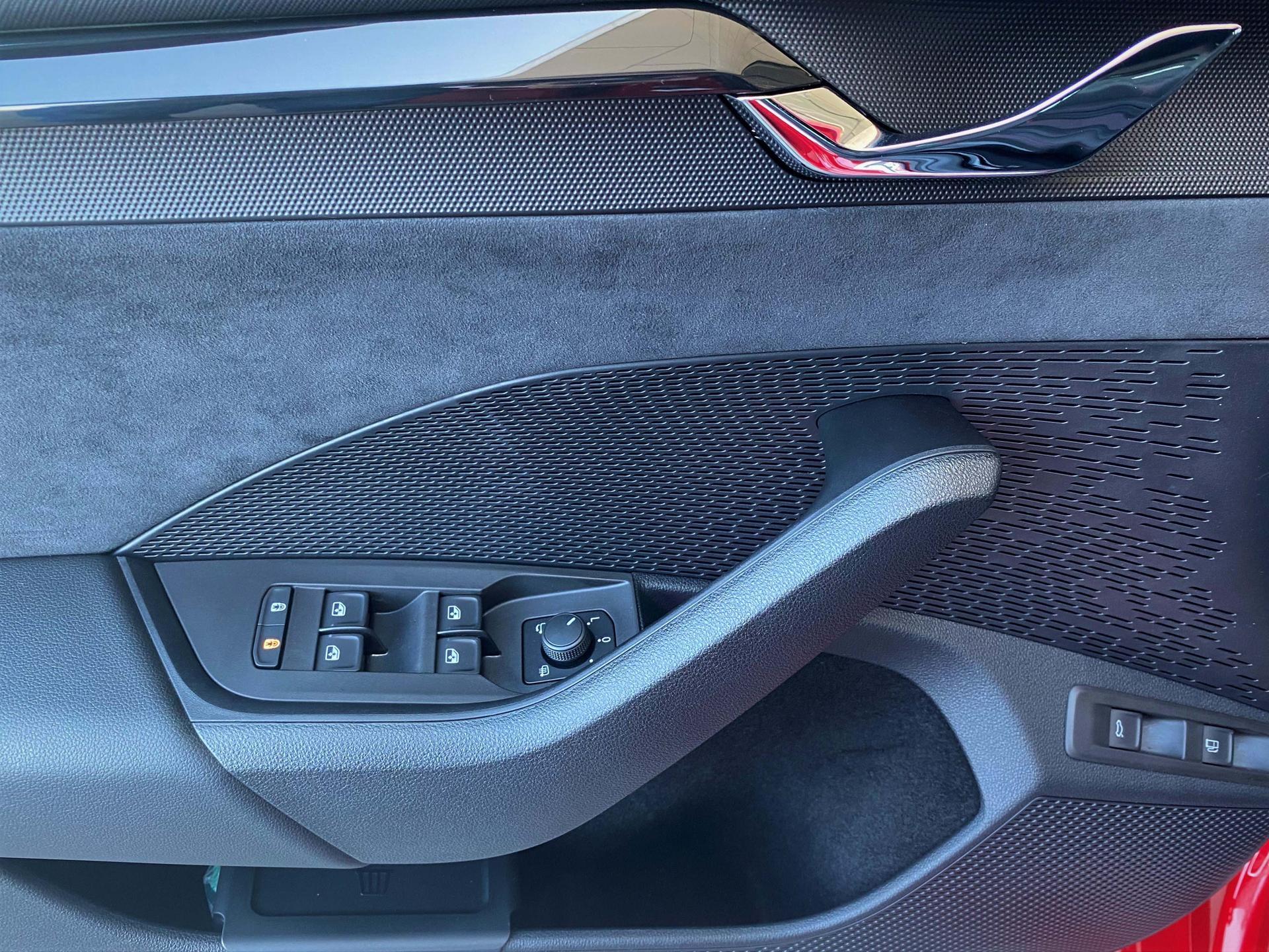 Fahrbericht SKODA Octavia RS iV (Plug-in-Hybrid im Test)