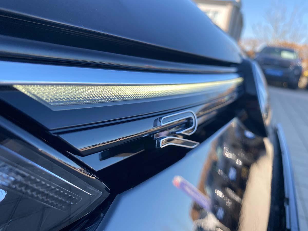 VW Golf 8 1.5 eTSI R-Line Exterieur R