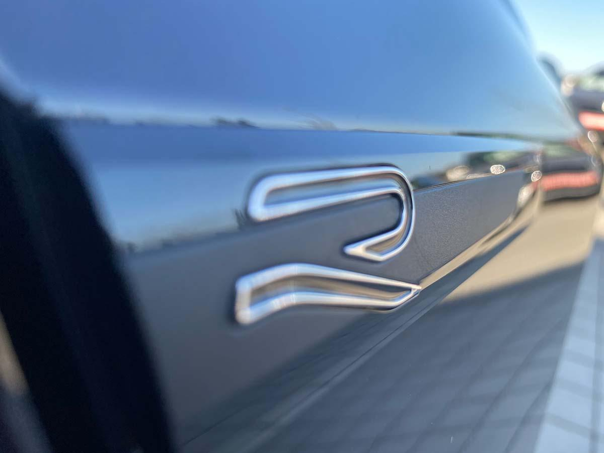 VW Golf 8 1.5 eTSI R-Line Exterieur