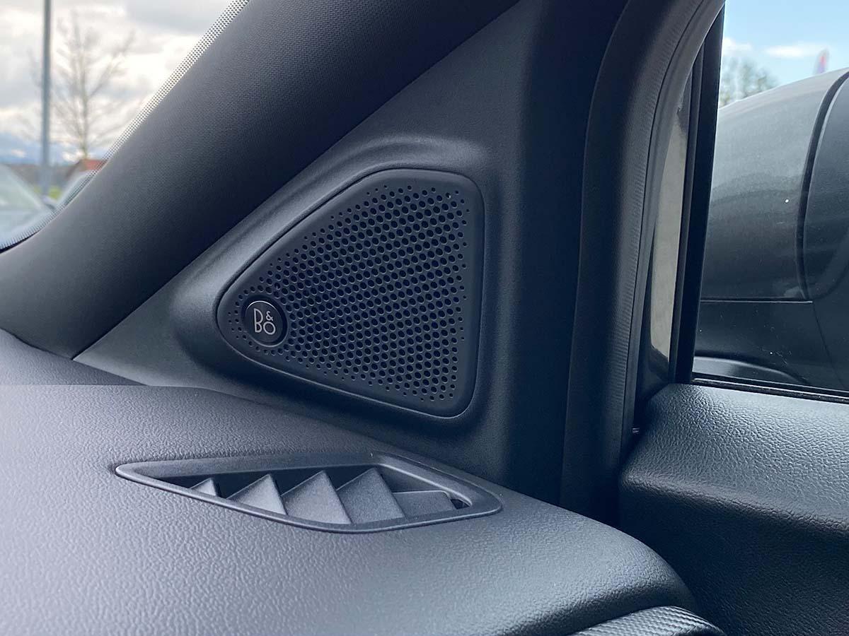 Ford Puma ST-Line X 1.0 EcoBoost 155 Hybrid Sound