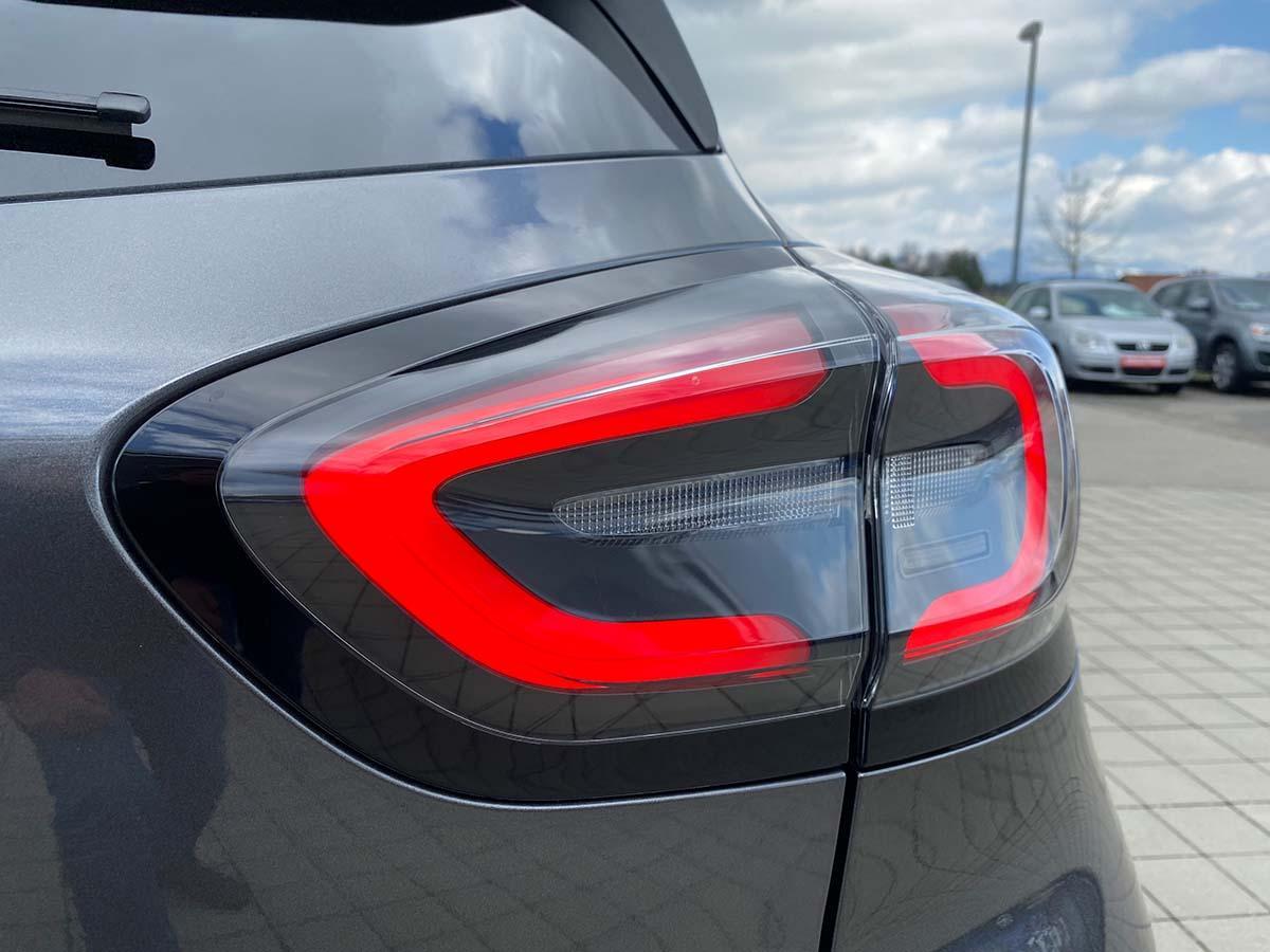 Ford Puma ST-Line X 1.0 EcoBoost 155 Hybrid Exterior Scheinwerfer
