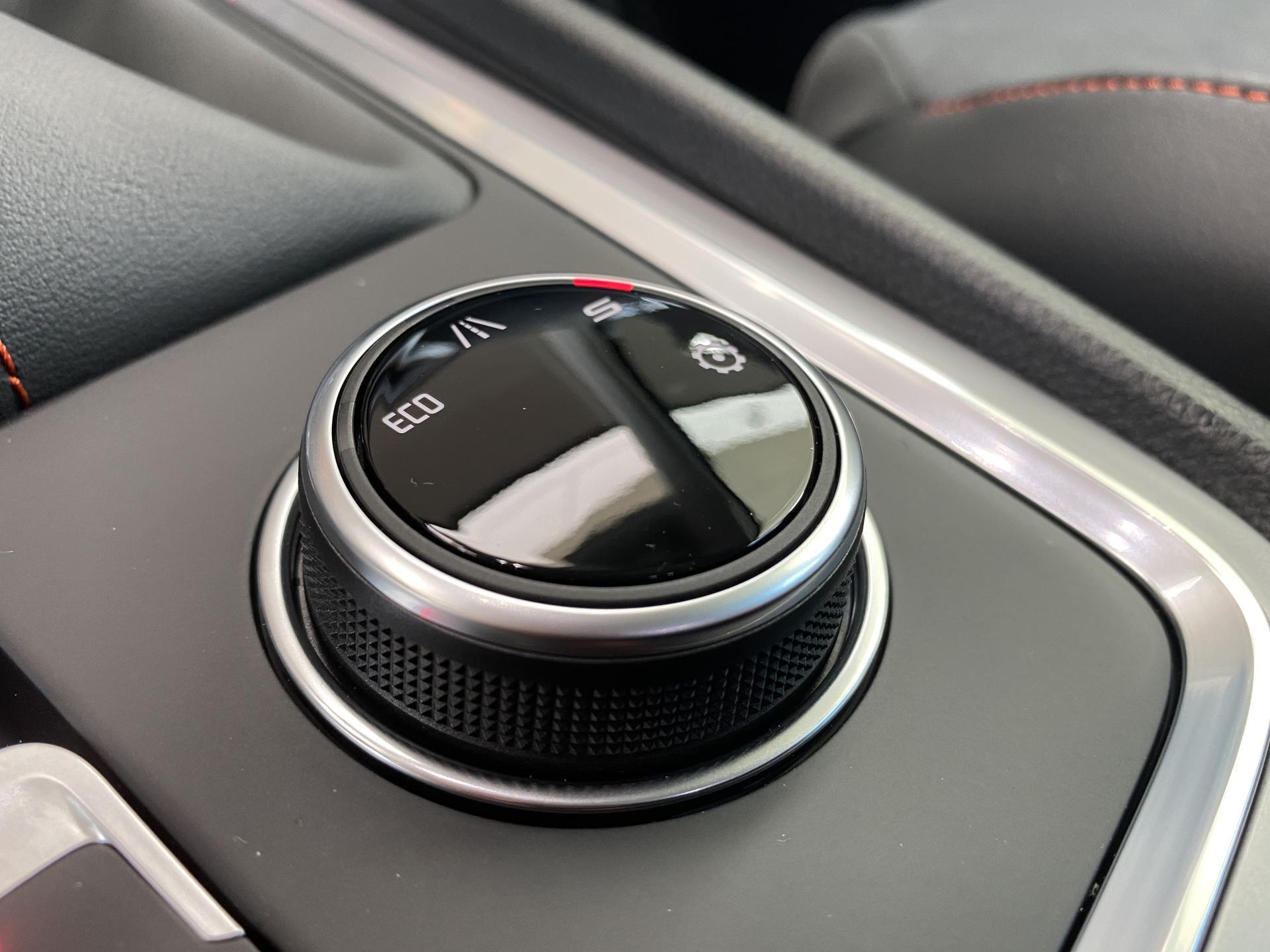 SEAT Ateca FR 1.5 TSI DSG Innenraum Ausstattungshighlights