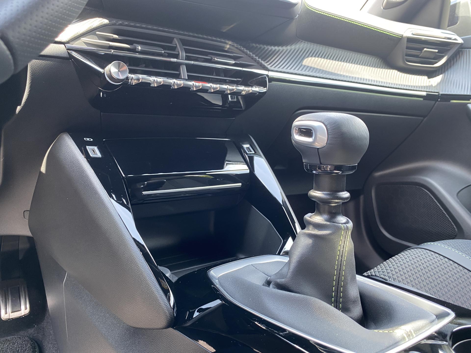 Peugeot 2008 GT 1.2 PureTech Schaltgetriebe
