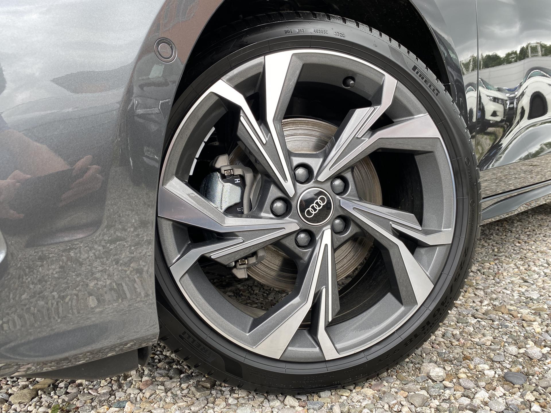 Audi A3 Felge