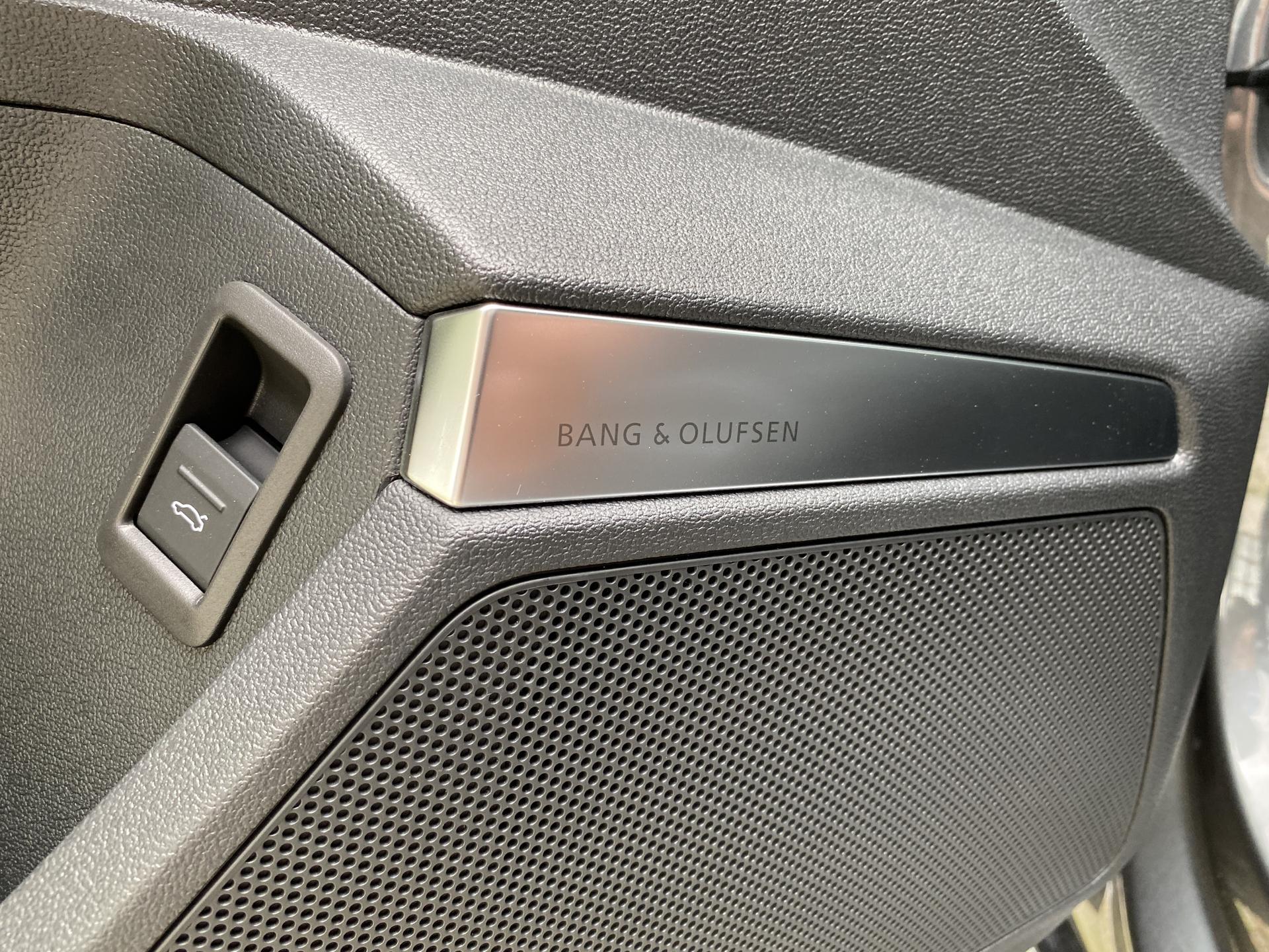 Audi A3 Bang&Olufsen