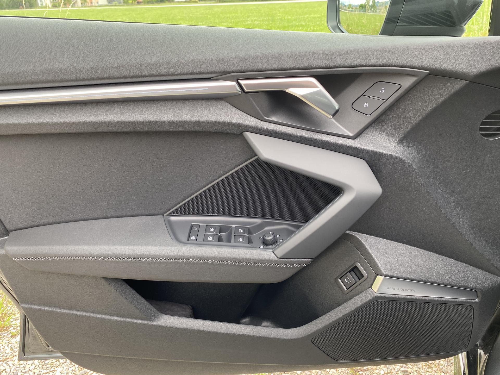 Audi A3 Fahrertür