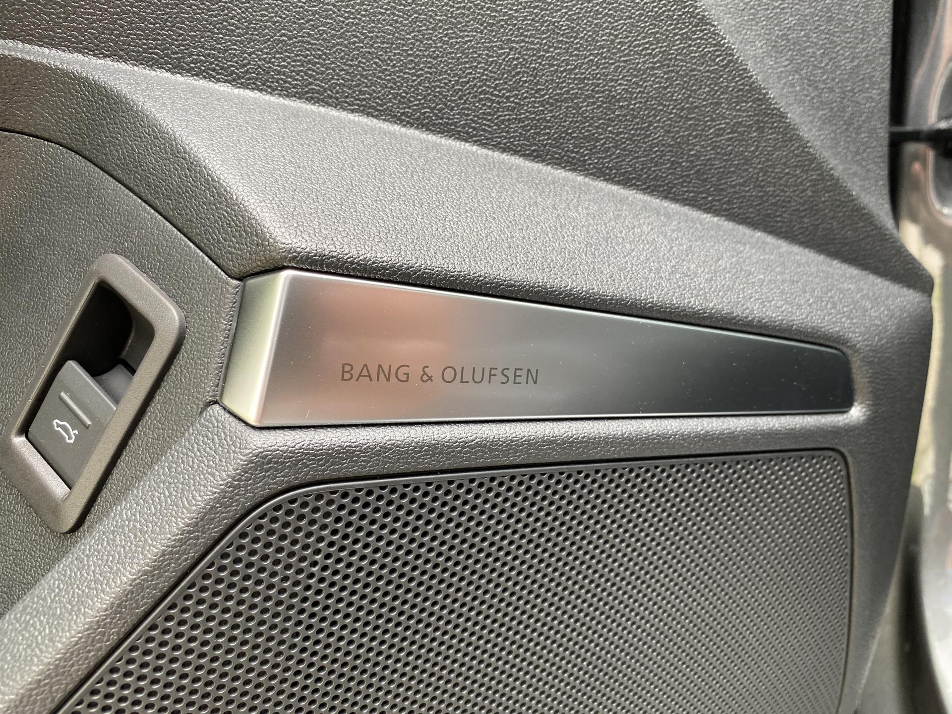 Audi A3 Bank&Olufsen