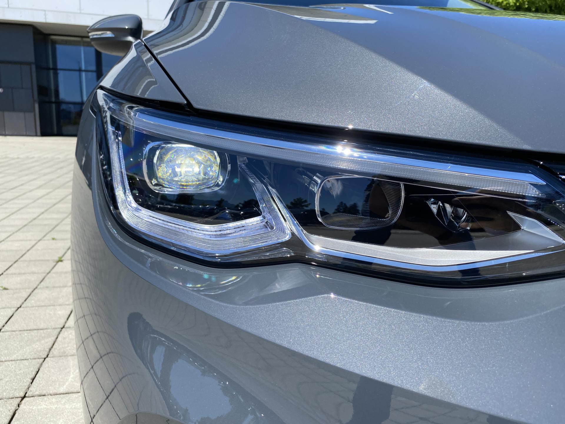 VW Golf Variant Scheinwerfer