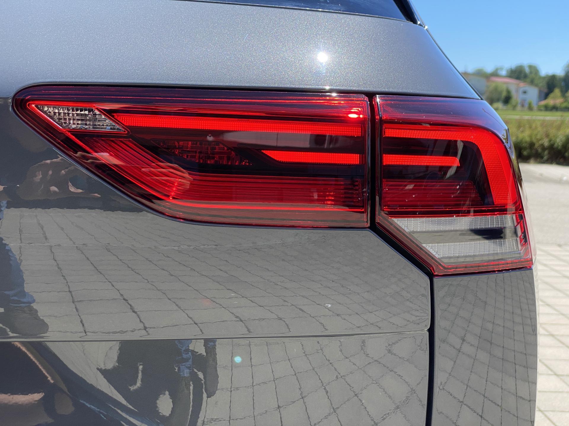 VW Golf Variant Rückleuchte