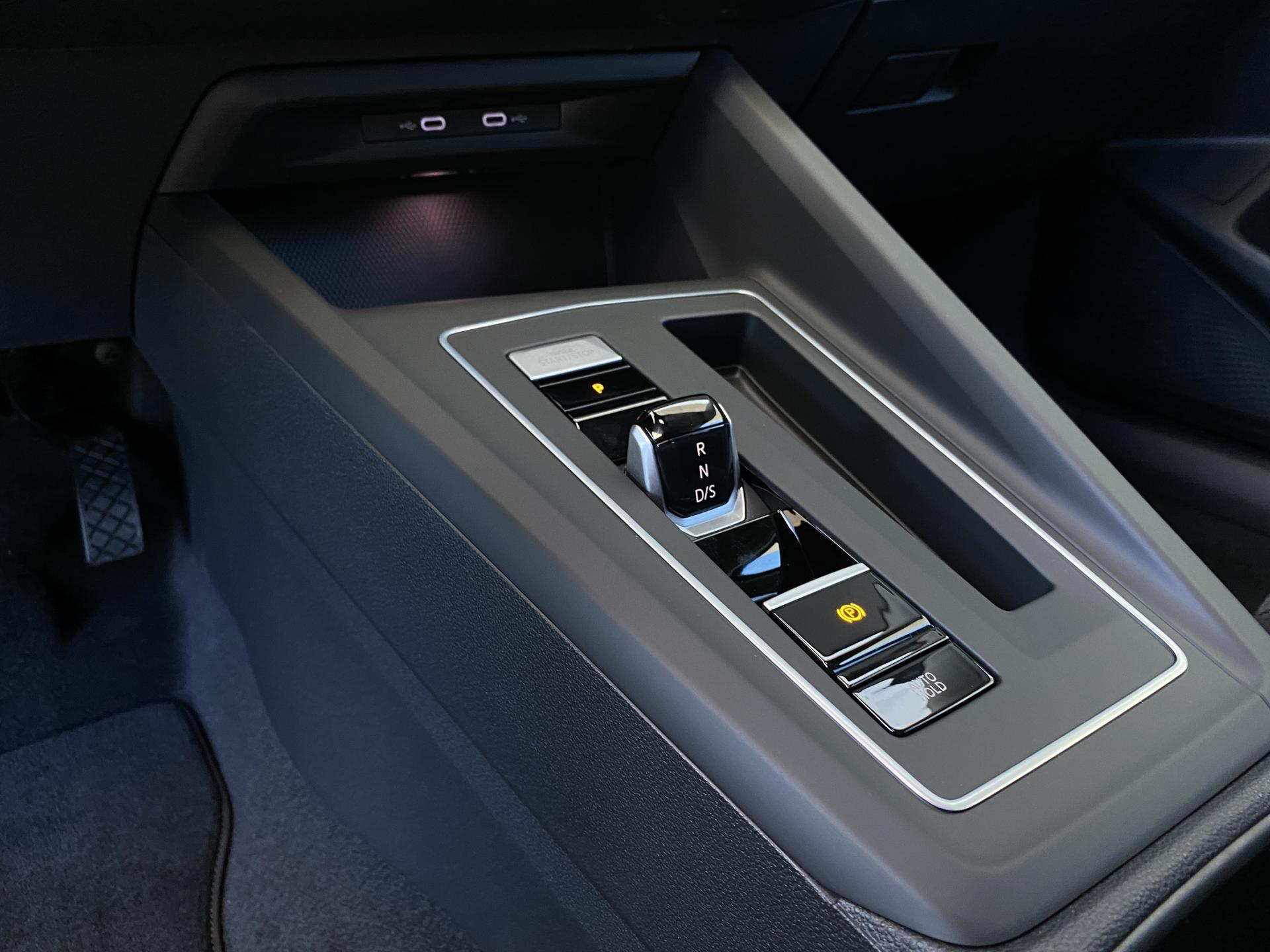 VW Golf Variant Automatikgetriebe