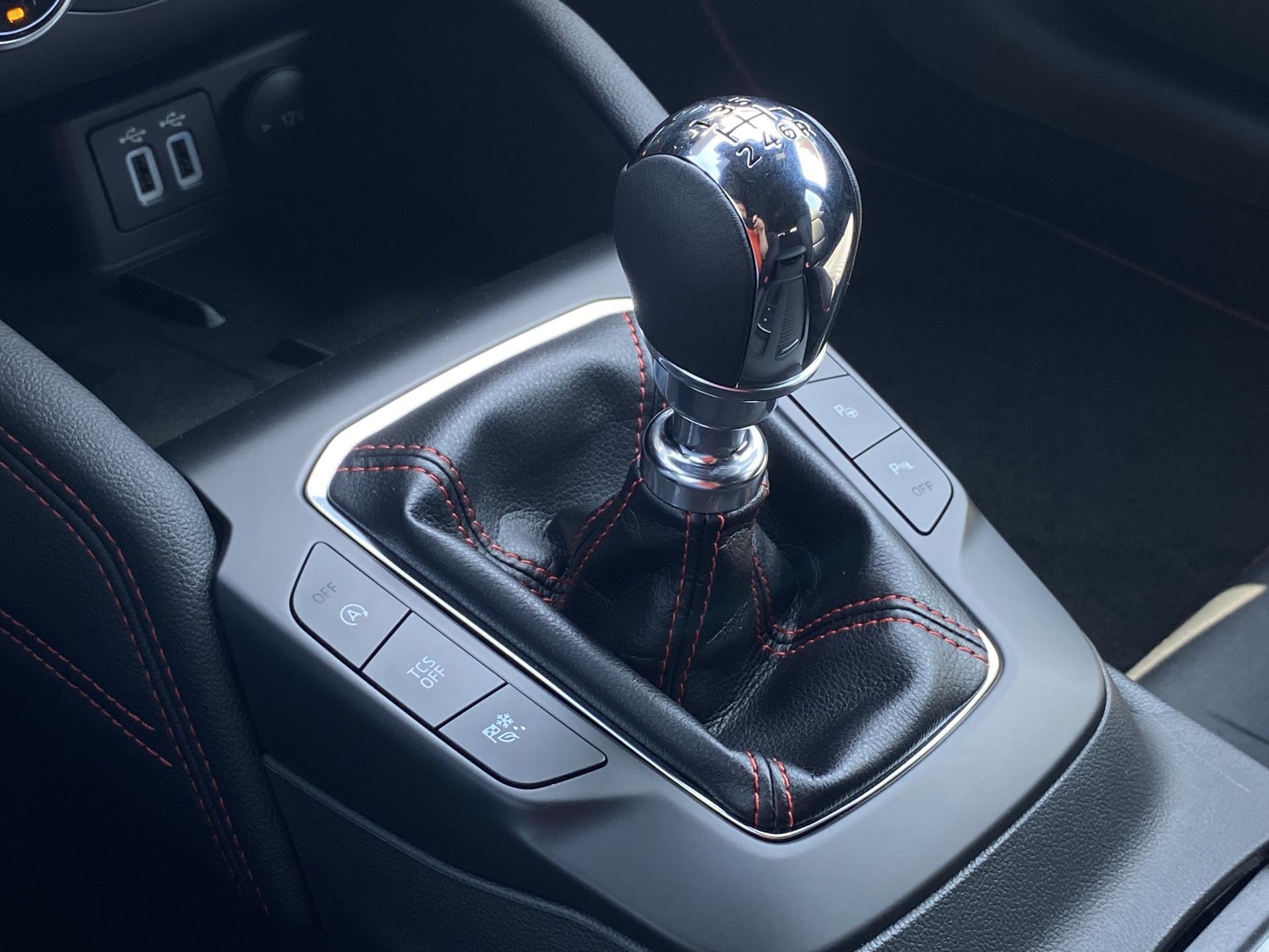 Ford Focus Turnier Schaltgetriebe