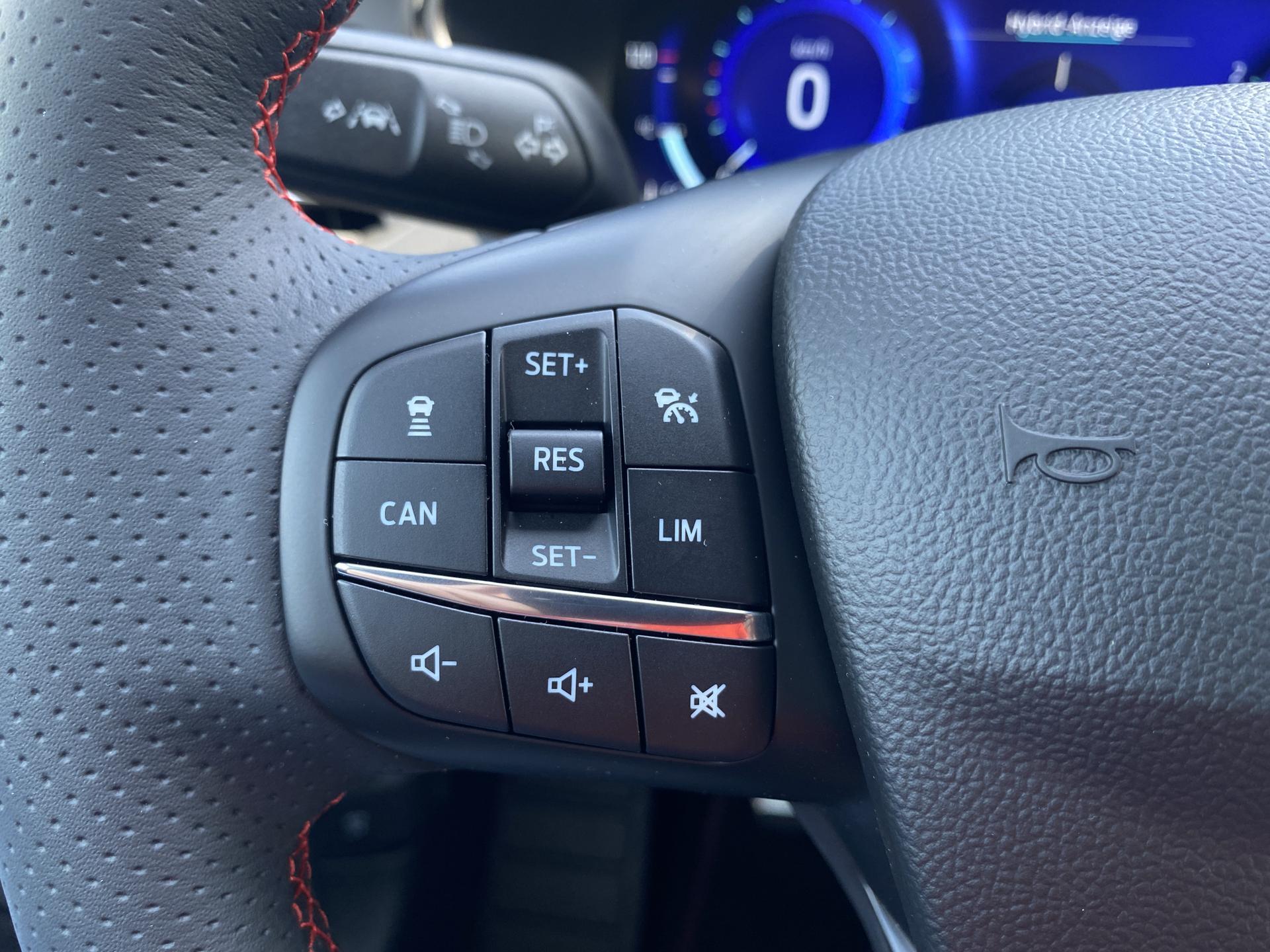 Ford Focus Turnier Lenkrad