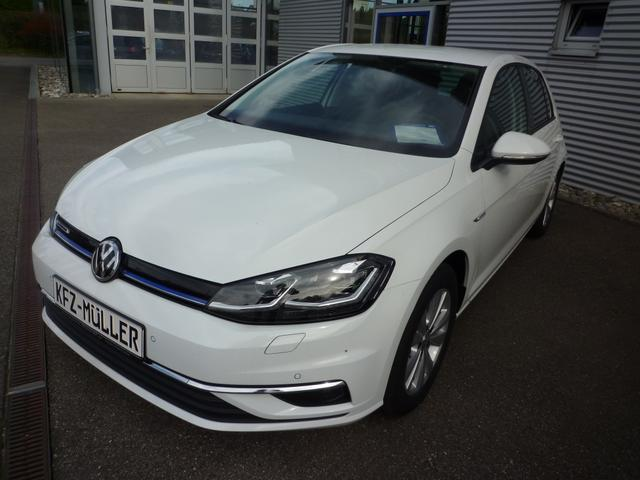 Volkswagen Golf - Comfortline BlueMotion 1,5 Ltr.