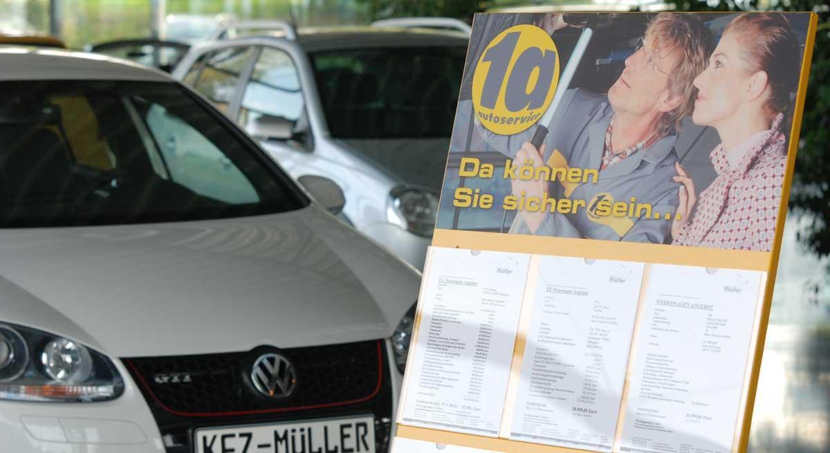Müller Unterankenreute