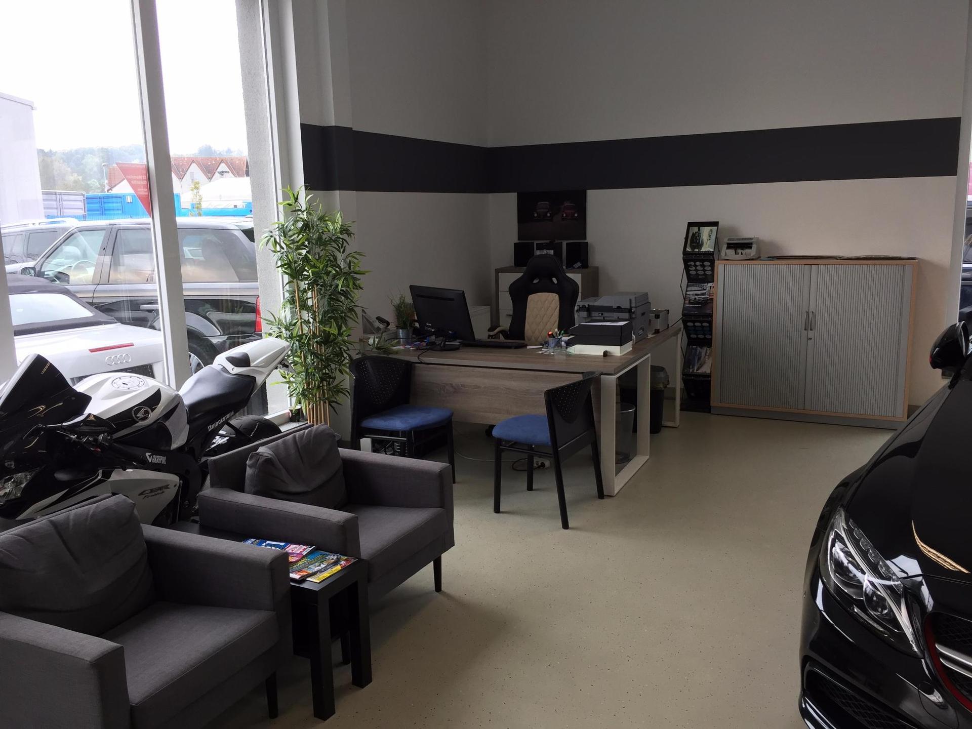 Automobile Wentland - EU Neuwagen & Gebruachte