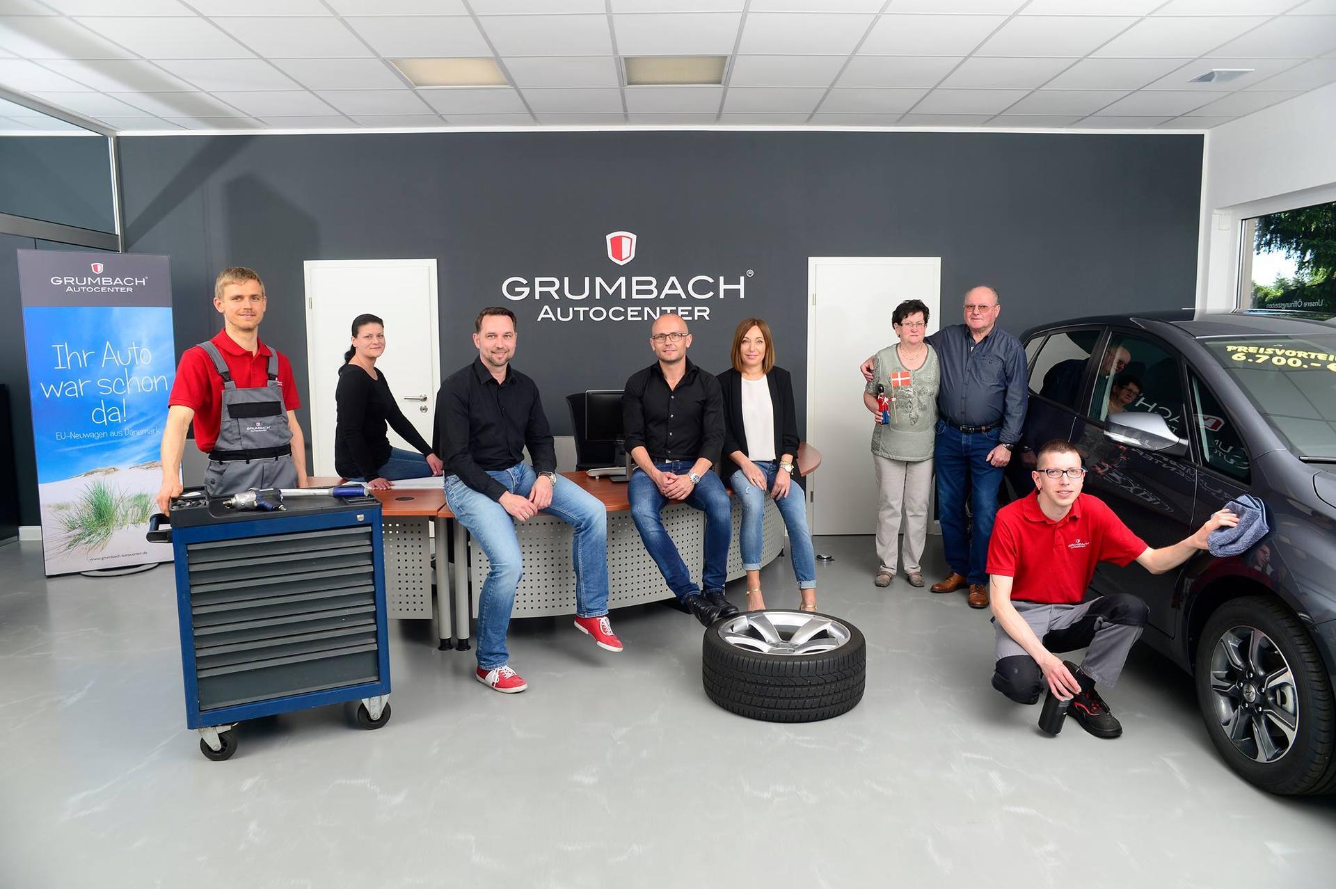 Autocenter Grumbach