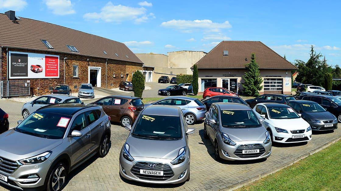 Grumbach Autocenter KG