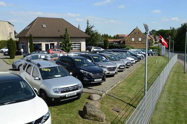 Grumbach Autocenter EU-Neuwagen bis zu 30 Prozent günstiger