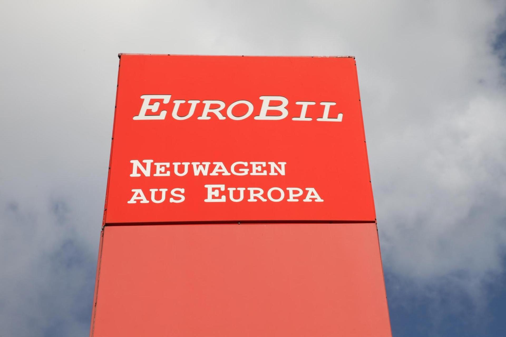 EuroBil - Neuwagen aus Europa - Ihr zuverlässiger Reimporteur seit über 20 Jahren
