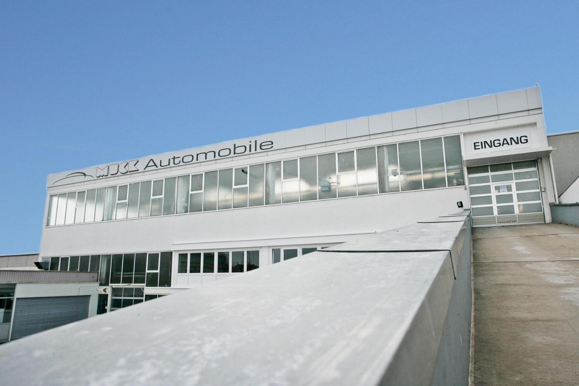 Muck Automobile GmbH
