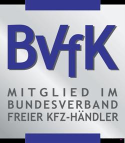 Die Matthias Muck Automobile GmbH seit 2002 ist Mitglied im Bundesverband freier KFZ-Händlerr