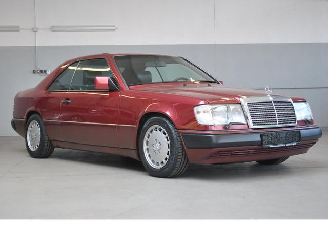 Mercedes-Benz 230 - CE Coupe