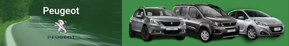 Peugeot Reimport EU-Neuwagen in Hohenfurch kaufen
