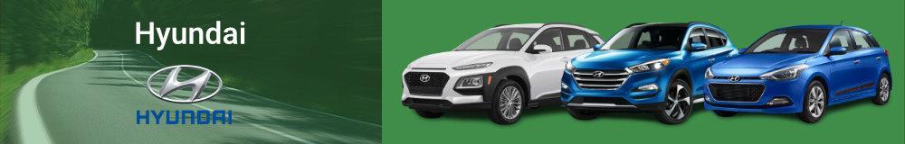 Hyundai Reimport EU-Neuwagen in Hohenfurch kaufen