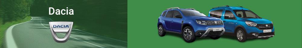 Dacia Reimport EU-Neuwagen in Hohenfurch kaufen