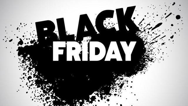 BLACK FRIDAY! Nur heute, nur jetzt! 0,0% Finanzierung