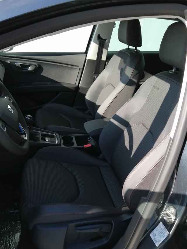 Seat Leon Sportstourer ST FR 1,5 TSI 110kW 6G