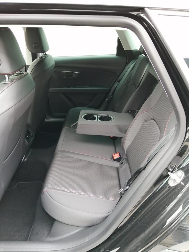 Seat Leon Sportstourer ST FR 1,5 TSI 96kW 6G
