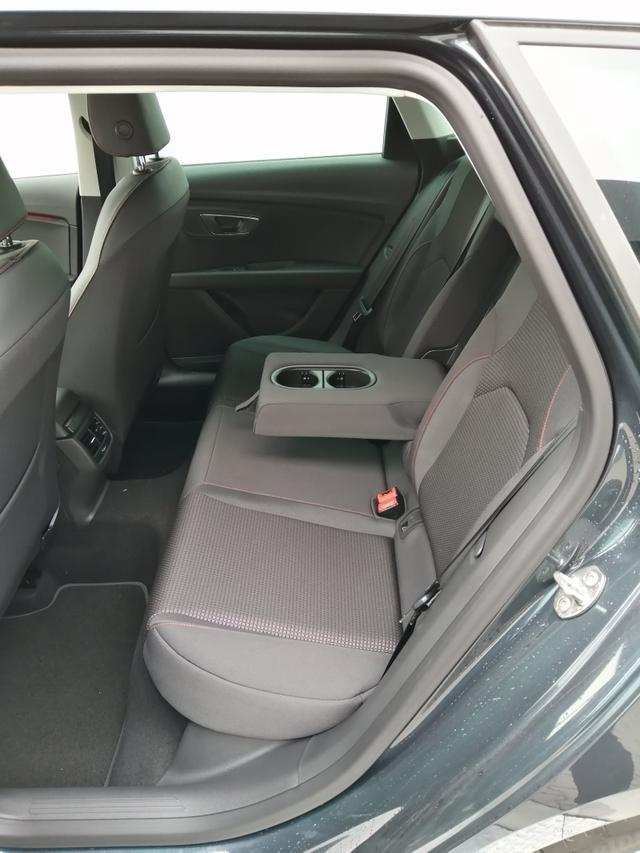 Seat Leon Sportstourer ST FR 2,0 TDI 110kW DSG