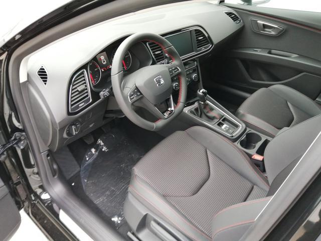 Seat Leon Sportstourer ST FR 2,0 TDI CR 110kW 6G